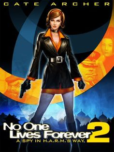 No One Lives Forever Free Download PC Game Cracked in Direct Link and Torrent. No One Lives Forever is a first-person shooter game.