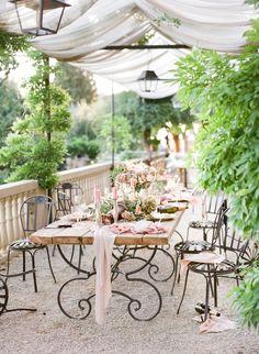 Event Design: A Very Beloved Wedding - http://www.stylemepretty.com/portfolio/a-very-beloved-wedding Floral Design: A Very Beloved Bloom - http://www.stylemepretty.com/portfolio/a-very-beloved-bloom Photography: Sandra Aberg Photography - sandraaberg.com   Read More on SMP: http://www.stylemepretty.com/2016/12/12/florence-wedding-inspiration/