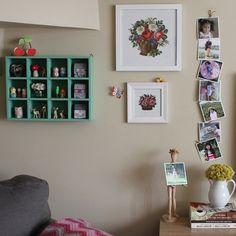 Baktıkça içimiz açılıyor! <3 #decoration #dekorasyon #home #tasarım #evim #sosyopix