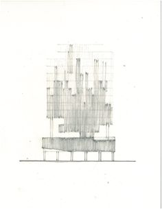 Gallery of GLASS Residential Tower Proposal / Terra Group + Rene Gonzalez Architect - 26