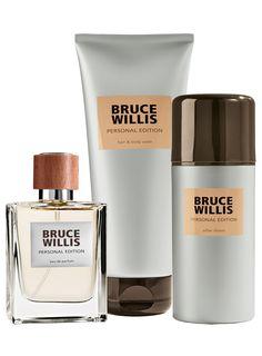 Bruce Willis Personal Edition Duftset By Lr //Price: $64.99  //   #aloevera    https://aloevera-beratung24.de/produkt/bruce-willis-personal-edition-duftset-by-lr/