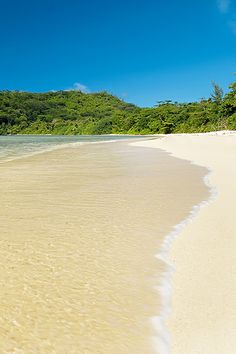 Constance Ephelia offers beautiful beaches - perfect for a quiet afternoon