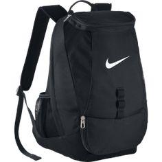 Nike Team Club Swoosh Backpack – World Soccer News Tactical Backpack, Sling Backpack, Mochila Nike, Soccer News, Backpacking Tips, Unisex, Black Backpack, Black Nikes, Nike Men