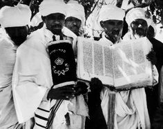 Ethiopian Jewish community