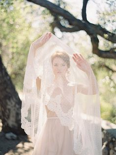 Véu de noiva   Como usar véus decorados - Portal iCasei Casamentos