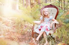 I love outdoor photos. and a fairytale themed photo shoot is perfect for kids.