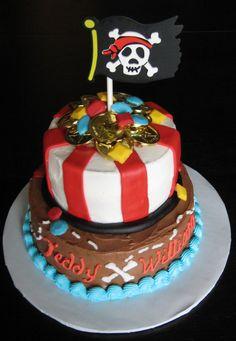 Pirate Cake Pirate Cake Pirate Birthday Cake Pirate Cakes Pirate Party Birthday