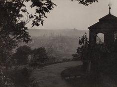 Resultado de imagen para Josef Sudek, Veteran's Home