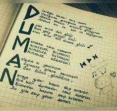 duman – My Pin Page Good Life Quotes, Mood Quotes, Rock Sound, Song Playlist, Poster On, Cool Words, Quotations, Poems, Lyrics