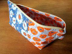 #Poppy Hop fabric by Cindy Lindgren for #ModernYardage