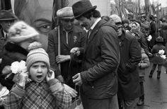 Автор фотографий — Владимир Воробьев (1941-2011) из города Новокузнецк