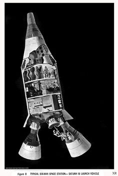 1963 ... Manned Orbiting Research Laboratory (proposed) space-exploration