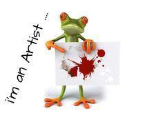 Mr. Froggy,