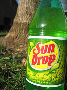 SunDrop!
