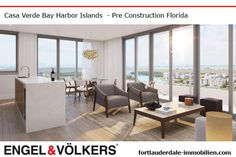 Bay Harbor Island Miami Pre Construction | Condominiums Casa Verde Bay Harbor Island Miami | New Develelopment miamibeach-immobilien.com - Ralf Gettler Marketing Director Engel & Völkers 908 E Las Olas Blvd Fort Lauderdale, FL 33301 - 18170 Collins Ave Sunny Isles Beach, FL 33160 Real Estate Immobilien -  miamibeach-immobilien.com - #realestate #preconstruction #immobilien #fortlauderdale #sunnyislesbeach #miamibeach #miami #makler #engelvölkers #florida