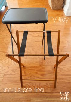 Ordinaire Wait Until You See This Fun, Modern, And Affordable Repurposed Furniture  Idea To Make
