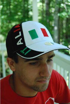 Italia Hat $13.56
