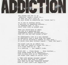 Drug Addiction Recovery Quotes Recovery poetry, aa poetry and Drug Quotes, Aa Quotes, Inspirational Quotes, Famous Quotes, Motivational, Just For Today Quotes, Addiction Recovery Quotes, Nicotine Addiction, Sober Life