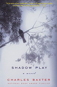 Shadow Play: A Novel (Norton Paperback) by Charles Baxter