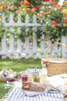 Love a good picnic