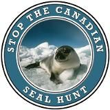 stop the canadian seal hunt