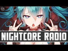 ★ Nightcore Radio 「24/7」Ultimate Nightcore Music ★ - YouTube