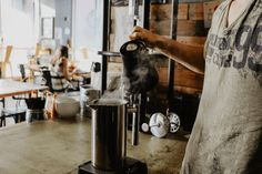The Best Coarse Ground Coffee For You French Press Cold Brew, Clear Plastic Bottles, Cooking For Two, Stone Fruit, Dark Roast, How To Cook Pasta, Coffee Beans, Kettle