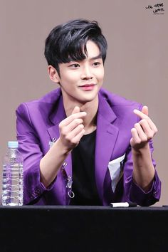 rowoon : Photo