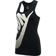 NIKE Women's Run Swoosh Tank