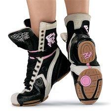 new products 6d7f3 fa784 Best Zumba Shoes - Zumba Dance Shoes For Women Tenis, Zapatillas, Calzas,  Conjunto