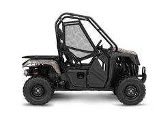 New 2016 Honda Pioneer 500 Honda Phantom Camo ATVs For Sale in Tennessee. 2016 Honda Pioneer 500 Honda Phantom Camo, MSRP PRICE SLASHED $9099 2016 Honda® Pioneer 500 Honda® Phantom Camo® Go More Places On A Pioneer 500. The Pioneer 500 is a brilliant concept: Like a full-sized side-by-side, it lets you take a passenger along and has the off-road capability to get you where you need to go. But the Pioneer 500 is a new take on the SxS formula: it s narrow, fits on tight trails, is fun to drive…