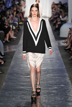 The Top 20 Fashion Trends Of 2014 #refinery29...Rag and Bone Spring 2014....love love love (three loves)