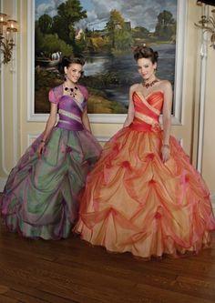 prom dress ball gown prom dress