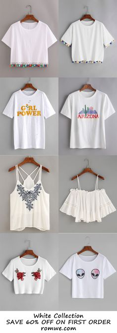 White Collection - romwe.com
