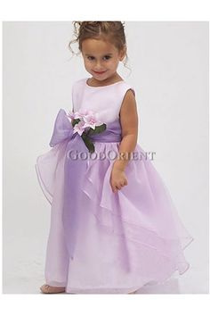 different color or organza over the skirt?