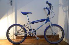 Bicicleta Caloi Cross Extra Light 1982 - Ñ Monark Gt Rara - R$ 2.990,00 no MercadoLivre