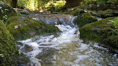 Riihimäki, käräjäkoski, small stream