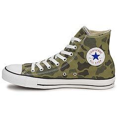 Converse All Star Chuck Taylor # Converse shoes | Shoess | Pinterest |  Canvases, Converse shoes and Chuck taylors