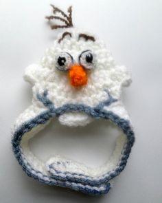 Ravelry: Olaf Kitty Hat pattern by Jenna Wingate