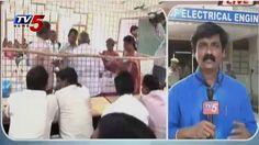 Warangal ZPTC & MPTC Polling Counting Updates
