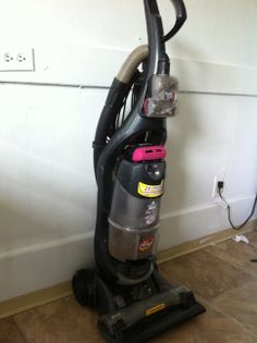 Bissell big powerful bagless vaccum cleaner $90 SOLD