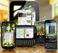 The near future will be flooded with devices from under the banner of Palm. One such webOS-based device Phone Gadgets, Gadgets And Gizmos, Ios, Smartphone, Latest Mobile Phones, Android, Technology Articles, Hewlett Packard, Operating System