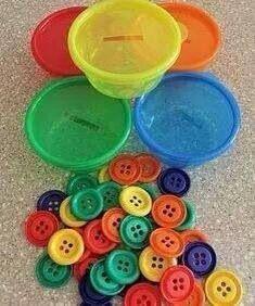 Para niños de 2 a 3 años de edad...