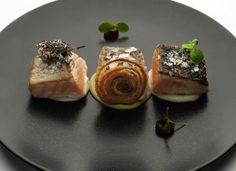 Azurmendi - Restaurante de lujo Vizcaya