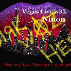 Today Facebook Live from The Peppermill 1-3. Guest @dirkvermin will be joining us. Come down watch the show or catch it live.    #vegas #vegasfavhost #blazemdown #dirkvermin rmin.#punkrock #punk #tats. #tattoo #peppermillvegas