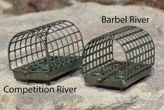 A Haldorádó Competition River és Barbel River a céltudatos folyóvízi horgászoknak készültek Competition, River, Rivers