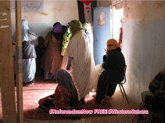 No te olvides del Sahara Occidental, ningún día... NUNCA #RASD #SaharaOccidental #ElSaharaEsNuestraCausa #ReferendumNow