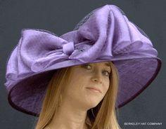 Purple purple purple English Hats d88dd49c3579