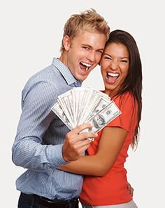 A payday loan is a practical choice when you need a small amount of money. Loans start at $200 and go up from there, depending on your income.   #Loan #payday