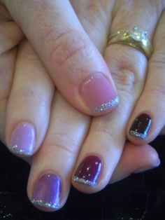 nails for your wedding!
